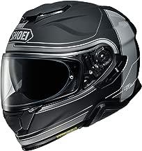 Shoei GT-Air 2 Helmet - Crossbar (Large) (Black/Grey)