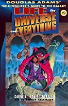 Life the Universe and Everything #2 (The Hitchhiker's Guide to the Galaxy)