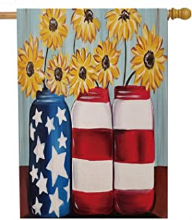 Best decorative seasonal house flags Reviews