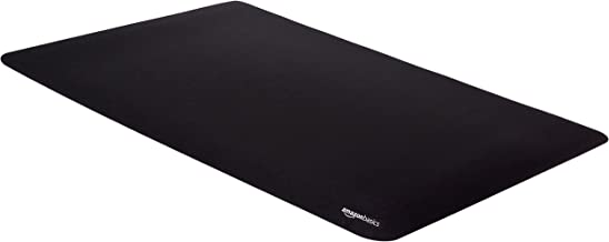 AmazonBasics Extended Gaming Mouse Pad,Black