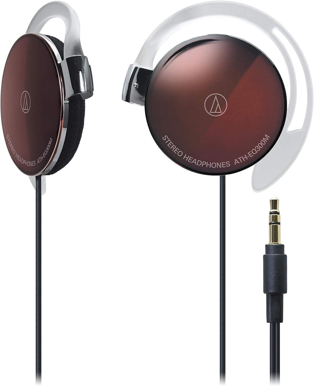 Audio Technica Ath Eq300m Bw Ohrhaken Für Kopfhörer Elektronik