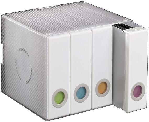 Color : Green, Size : S Aufbewahrungsk/örbe Aufbewahrungsbox Handschuhfach Mit Abgedecktem Aufbewahrungsfach Mit Fach K/örbe /& Beh/älter HUYP