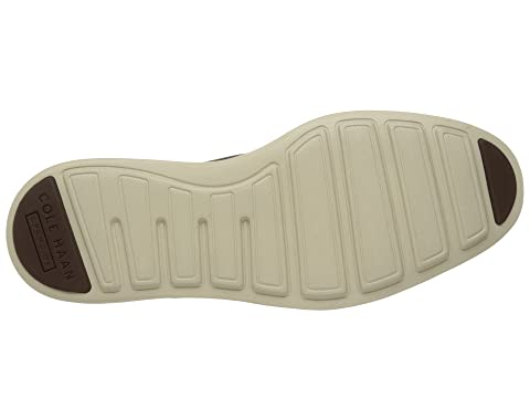 Grand Roast Plain Haan Original Toe Cole Leather Dark Ivory qTEYxTw