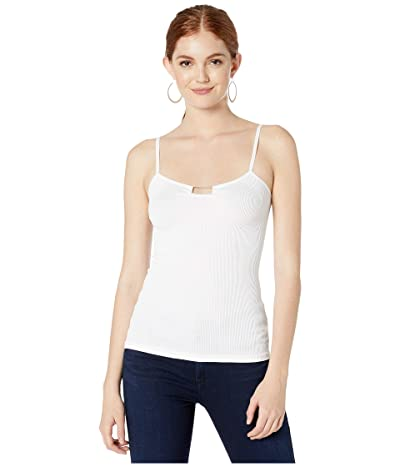 Free People Be My Baby Seamless Cami (Ivory) Women