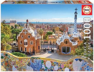 Educa Jigsaw Puzzles Unisex , 12 Years and Above
