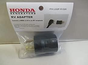 Honda L530P-RV30R Generator RV Adapter