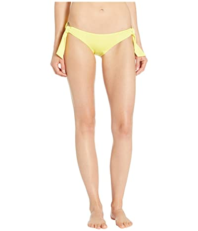 Seafolly Active Ring Tie Side Hipster (Limelight) Women