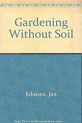 Gardening Without Soil Library Binding