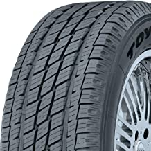 LT235/75R15 TOYO OPEN COUNTRY H/T 104/101S OWL 6PLY 60K