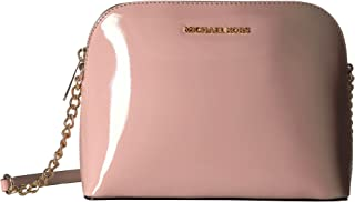 MICHAEL Michael Kors Cindy Large Dome Crossbody, Ballet