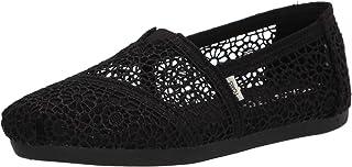 حذاء TOMS Alpargata نسائي بدون كعب