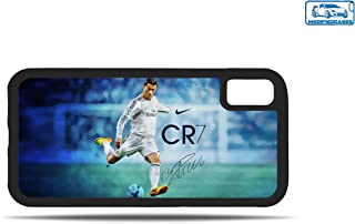 cr7 wallpaper iphone x