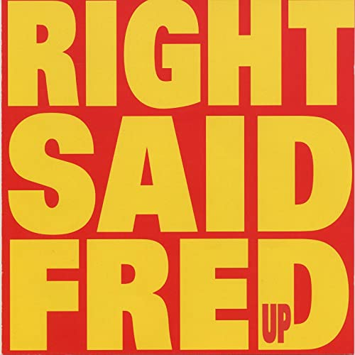 Up by Right Said Fred on Amazon Music - Amazon.co.uk