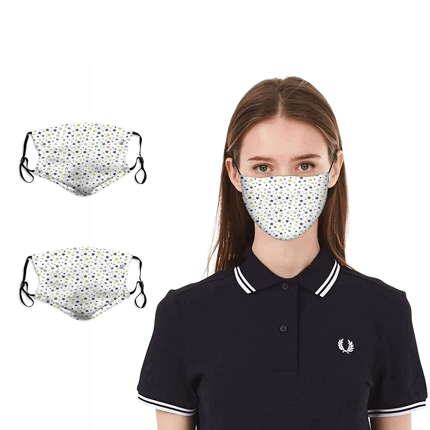 Comfortable Windproof mask,Hand Drawn Popular Animer and price revision brand in the world P Colorful Style Bedding