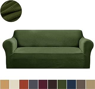 sofa covers green