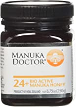Manuka Doctor Honey Bio Active 24+, 8.75 oz