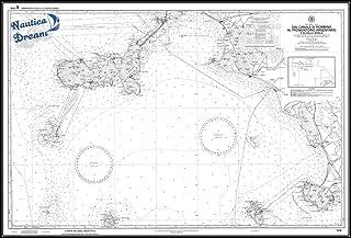 Cartina 5d.Amazon It Carta Nautica 5d