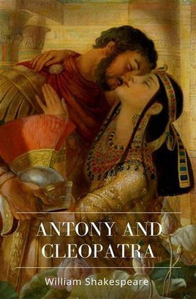 問い合わせるもし飼料Antony and Cleopatra (English Edition)