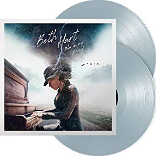 War In My Mind (Light Blue Vinyl)