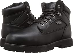 Mortar Mid Steel Toe Chukka Boot