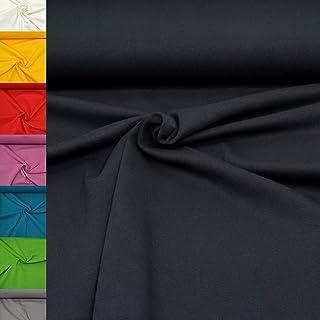 Weicher Designer Kleider Jersey Interlock-JERSEY BekleidungsStoff Meterware
