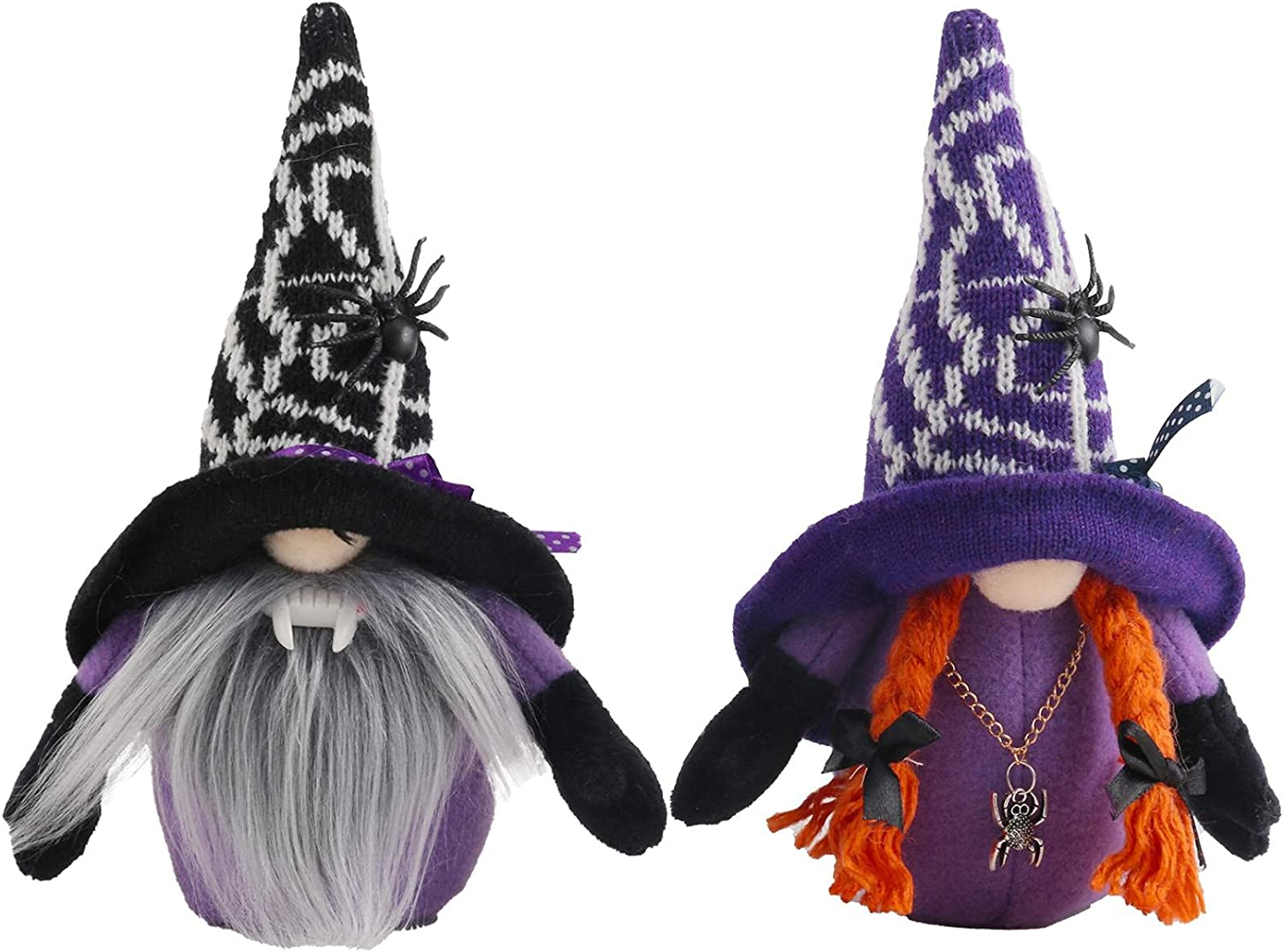 Halloween Witch Wizard Gnome Decorations Pumpkin Gnomes Fall Gno Overseas parallel import regular Outlet ☆ Free Shipping item