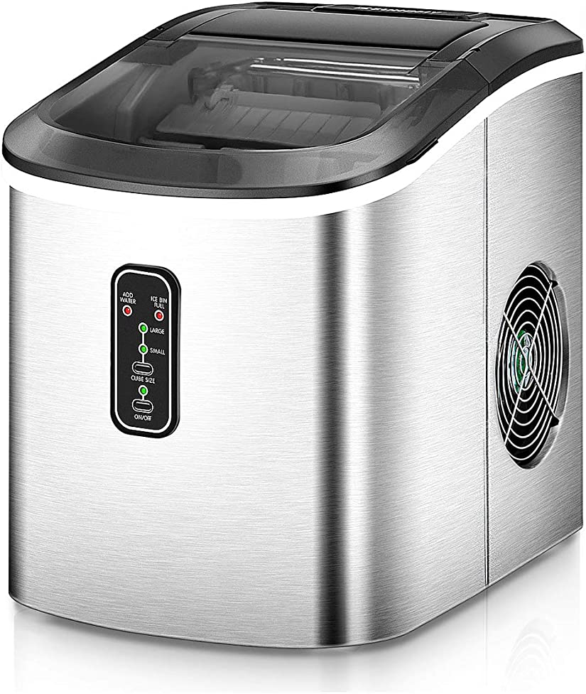 Explore Nugget Ice Maker Machines For Homes Amazon Com