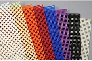 Best plastic mesh crafts Reviews
