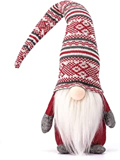 Best gnome christmas stockings Reviews