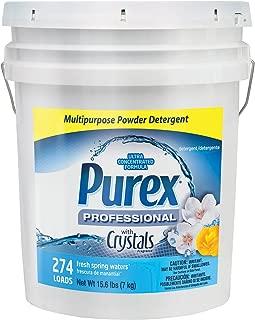 Best purex powder detergent Reviews