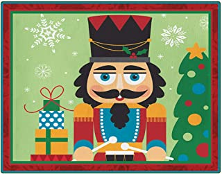 Nutcracker Paper Placemat (8 Count) by Partypro