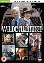 Wilde Alliance, The Complete Series 1978