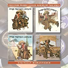 Pure Prairie League / Bustin Out / Two Lane Highway / Dance
