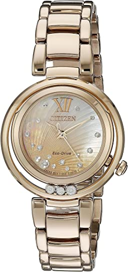 Citizen Watches - EM0323-51N Sunrise