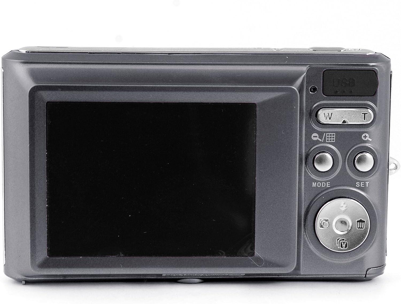 Polaroid Digitalkamera Ix828n Blk 20mp Mit Optischem Kamera