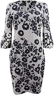 Best dkny black white dress Reviews