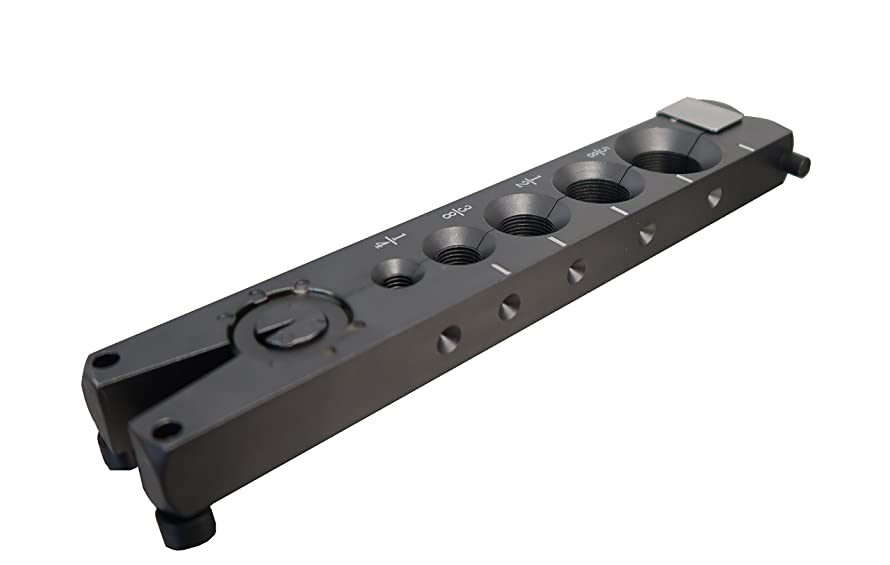BBK 700シリーズ PA専用バー BBK7PG-5