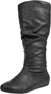 women's regan flat boot airwalk