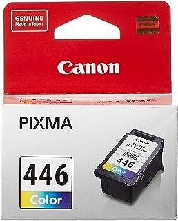 Canon CL-446 C/M/Y Colour Ink Cartridge