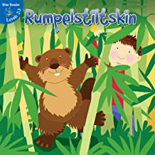 Rumpelstiltskin (Little Birdie Books)