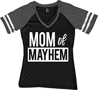 mom of mayhem shirt