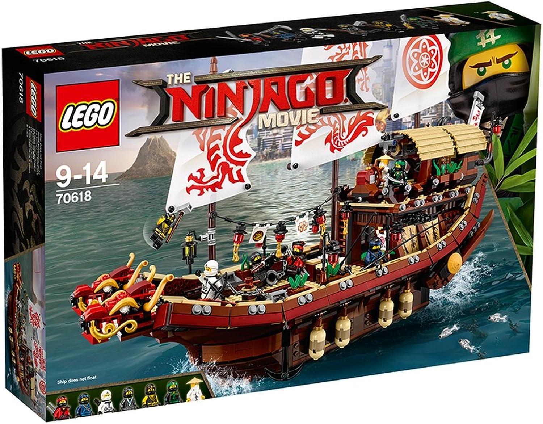 LEGO® Ninjago Ninja-Flugsegler B0757PDBRB  Günstigstes    | Online-verkauf