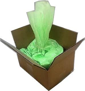 Holi Color Powder   Celebration Powder   Neon/Afterdark Green   Bulk 25 lbs.