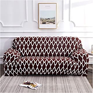 Patterns Sofa Cover Slipcover Sofa Covers Sofa Towel Living Room Furniture Protective Armchair Couches Sofa 1/2/3/4,5,1-Seat and 1-Seat