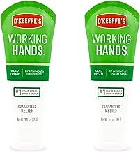 Best healing hand cream Reviews