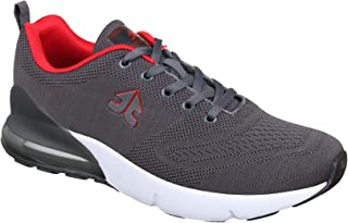 OFF LIMITS Xman Grey Running Shoes