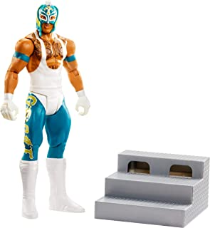 WWE Wrekkin Rey Mysterio Action Figure