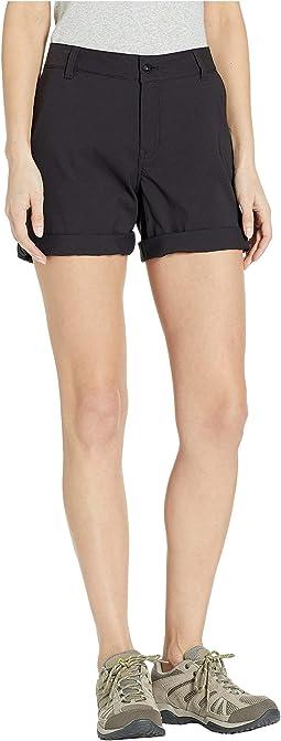 Wandur Shorts