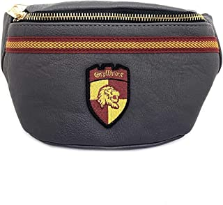 Harry Potter Gryffindor Faux Leather Fanny Pack Standard