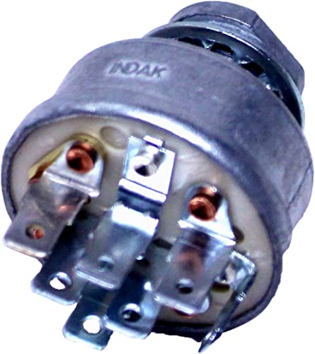 discount Husqvarna high quality Part Number 574455401 Switch new arrival Ignition sale